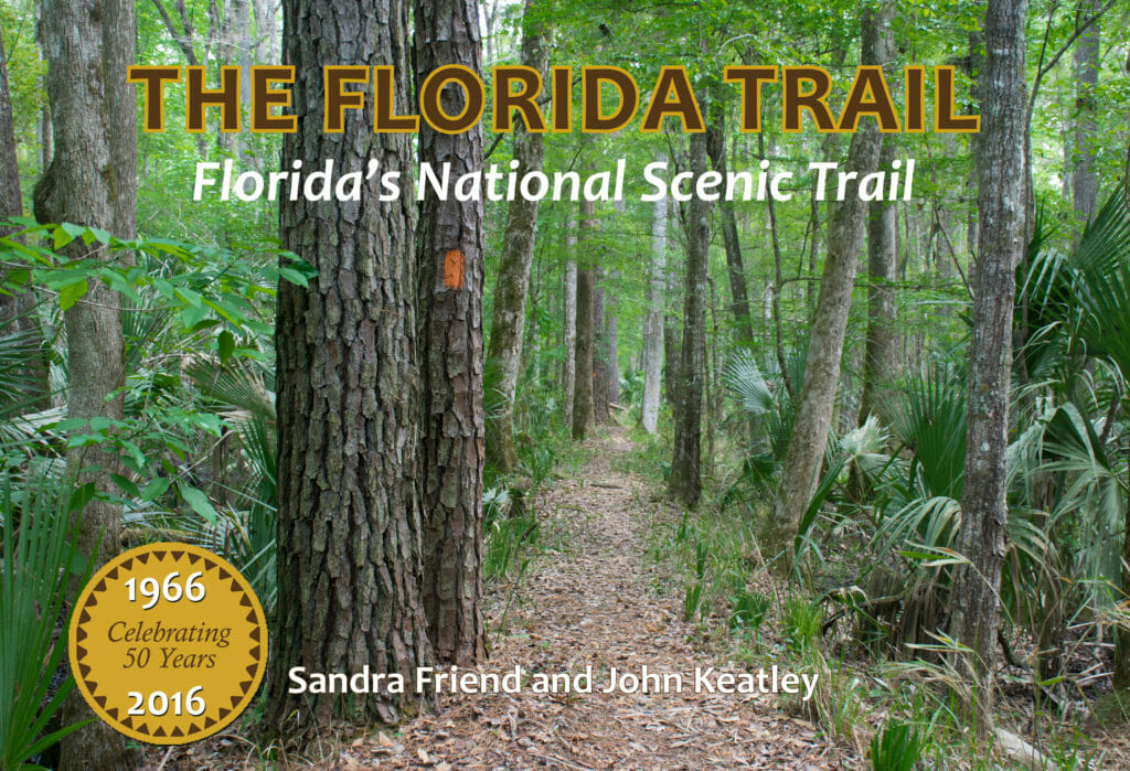 Florida Trail history book