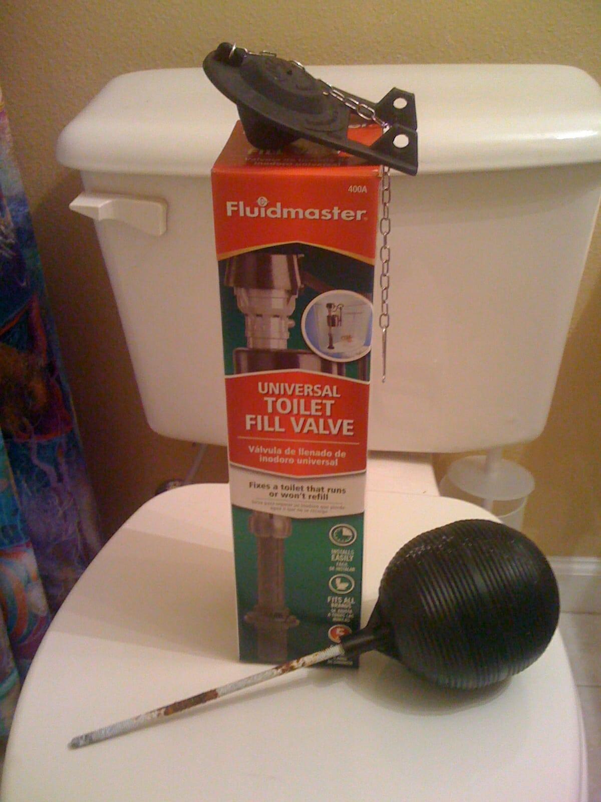Flushmaster 2000