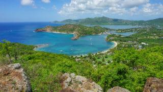 Antigua & Barbados