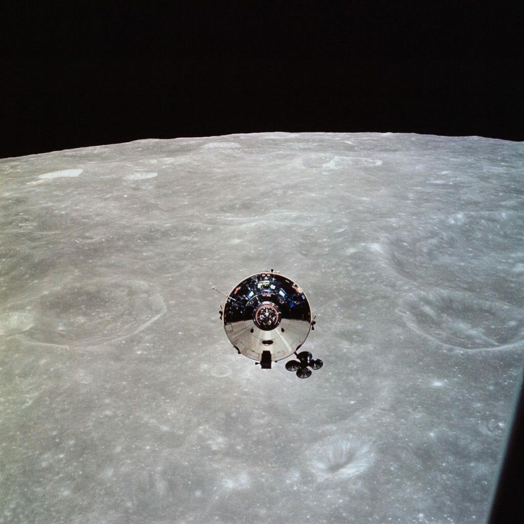 Apollo 10 CM