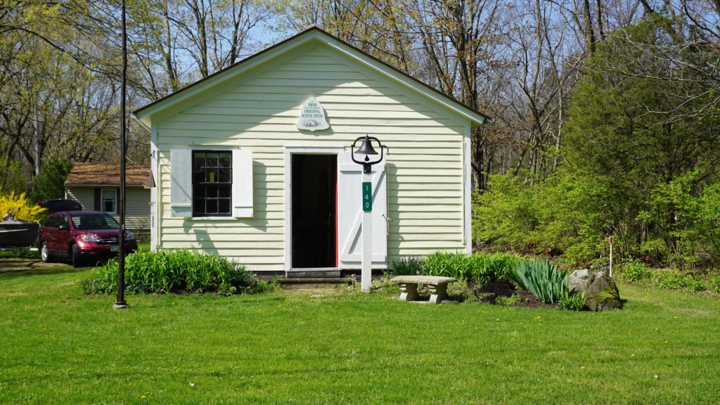 Put-In-Bay Historic Schoolhouse